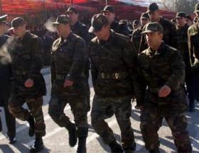 Güngörende askerlik şubesini bakanlar açtı