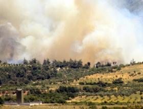 Suriye sınırı yanıyor!
