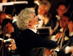 Berlin Filarmoni efsanesi İstanbulda