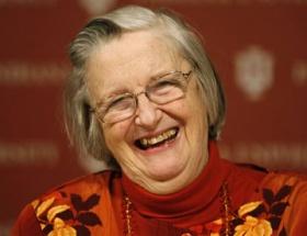 Nobel Ekonomi Ödülünün ilk kadın sahibi Ostrom öldü