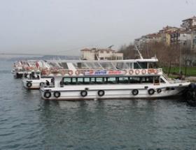 Üsküdar-Karaköy motor seferleri başlıyor