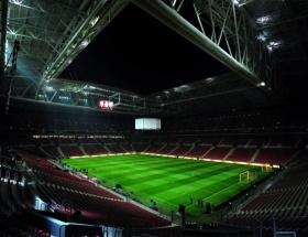 Brezilyada stadyum inşaatı çöktü: 3 ölü