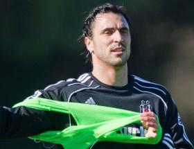 Almeidanın Mourinho aşkı!