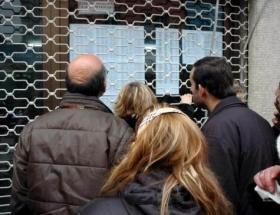Almanyada 140 bin Türk işsiz