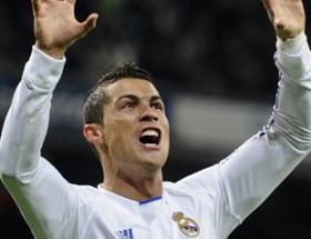 Ronaldo İnönüye geliyor