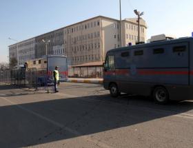 Diyarbakırda KCK davasına devam