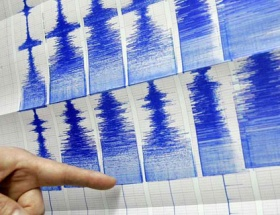 Bolivyada 6,2lik deprem