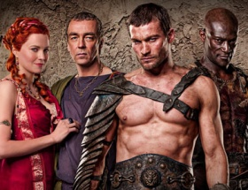 Yeni Spartacus belli oldu