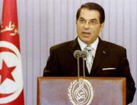 Bin Ali için Interpol alarmda!