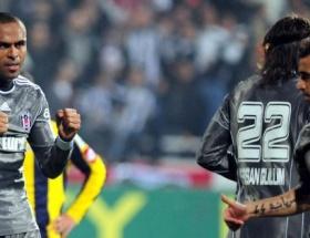 Beşiktaş İnönüde şov yaptı!