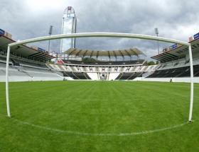 IOC, İnönü Stadını gezdi