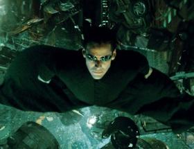 Matrix gerçek oluyor