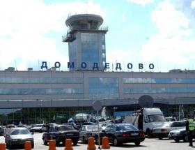 Moskovada havaalanında intihar saldırısı