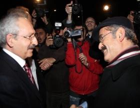 DSP, Yılmaz Büyükerşenin istifasını istedi