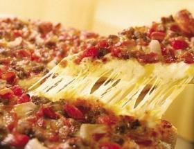Pizzalı Amerikan rüyası