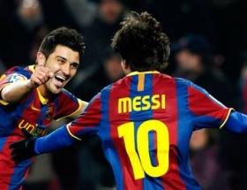 Barça şova devam ediyor!