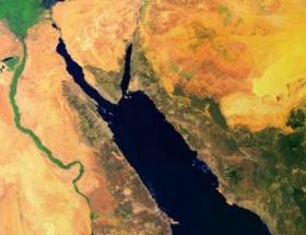İnsanlık Kızıl Denizden mi yayıldı ?