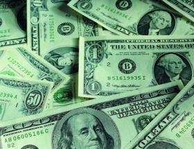 Dolar zirve seviyenin altına düştü