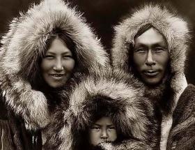 Eskimolar için imsakiye