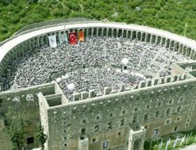 Aspendos Festivali başlıyor