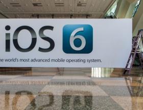 iOS 6 çıktı, indir!