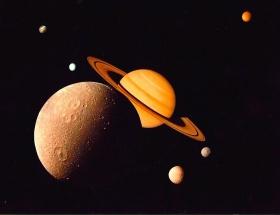 Güneş Sisteminin en büyük yer kayması