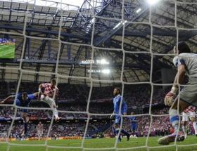 UEFAdan Hırvatistana ceza geliyor