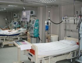 Akçakaleye Sahra Hastanesi kuruldu