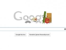 Google,Babalar Gününü unutmadı