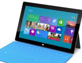 İşte Surface tabletlerin çıkış tarihi