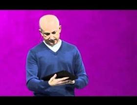 Microsoftun rezil olduğu an