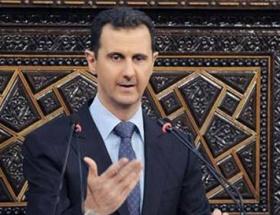 Şam yönetimini NATO telaşı sardı