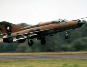 Suriyeli pilot Ürdüne kaçtı