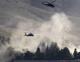Afganistanda intihar saldırısı: 5 ölü, 1 yaralı