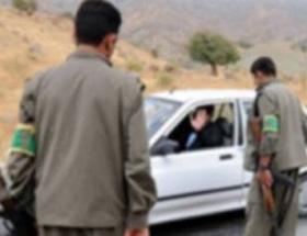 PKKlılar 2 kişi daha kaçırdı