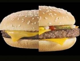 McDonaldstan itiraf gibi yanıt