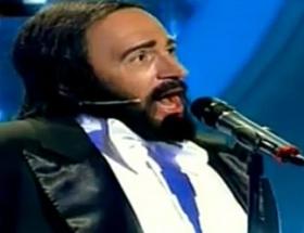 Bu da Türk Pavarotti