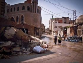 Suriyeliler Ürdüne kaçıyor