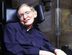 Hawking: Ölümsüzlük mümkün