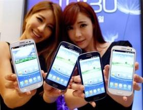 Galaxy S3 60 milyonu geçer mi?