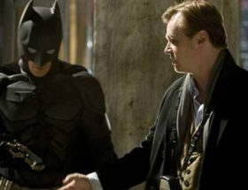 Bir daha Batman çekmeyecek