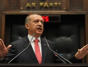 Erdoğanın karşısına sürpriz aday