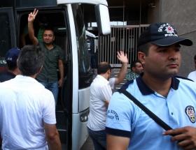 KESK operasyonunda 22 tutuklama