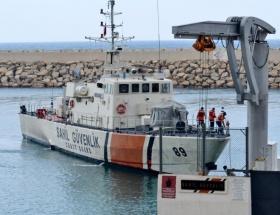 Marmaris Sahil Güvenlike 4 ödül