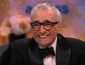 Martin Scorsese de dijitale geçti