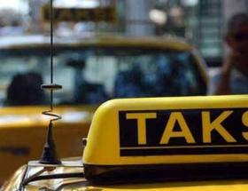 TİKKOcular taksici kaçırdı
