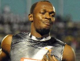Usain Bolta rakip çıktı