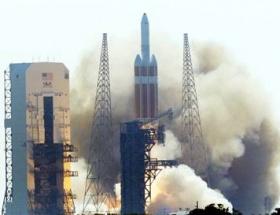 Uzaya bir casus uydu daha