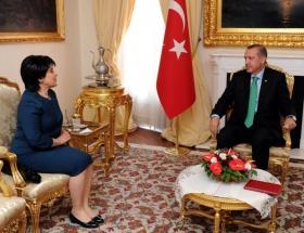 Zana, APde Erdoğanla görüşmeyi anlattı