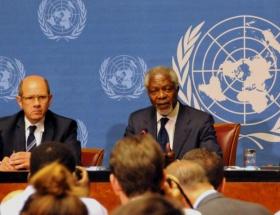 Suriye için formül: Geçiş hükümeti